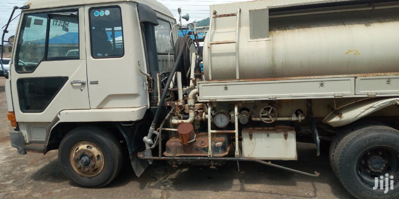 Fuel Tanker | Trucks & Trailers for sale in Kampala, Central Region, Uganda