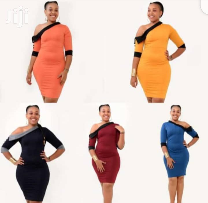 Ladys Quality Dresses