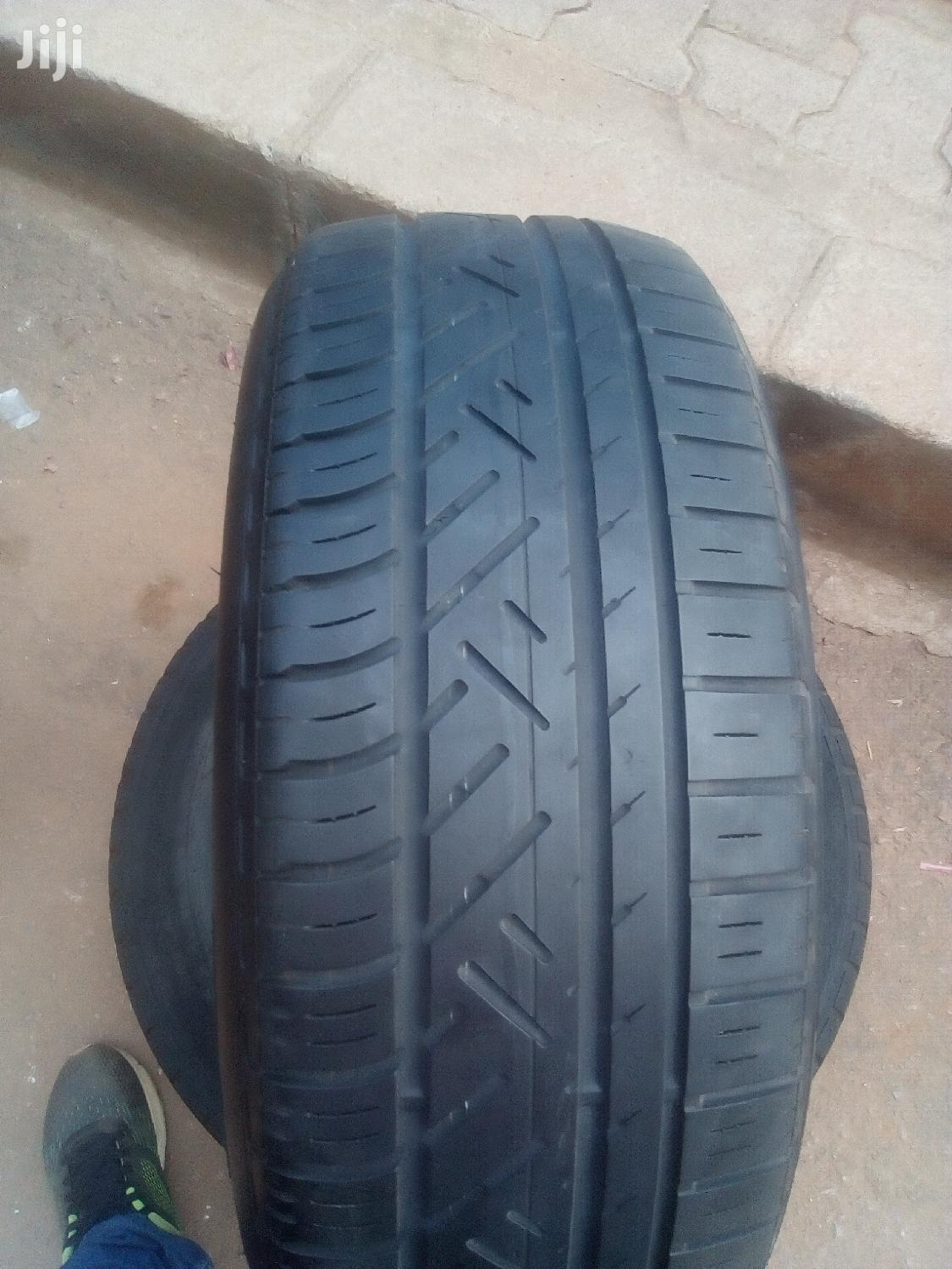 Tire Center | Vehicle Parts & Accessories for sale in Kampala, Central Region, Uganda