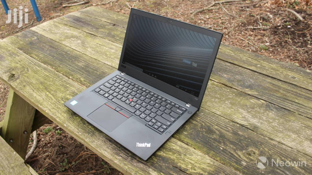 New Laptop Lenovo ThinkPad T480 8GB Intel Core I7 HDD 1T