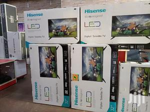 Hisense 32 Inches Digital/Satellite Flat Screen TV | TV & DVD Equipment for sale in Central Region, Kampala