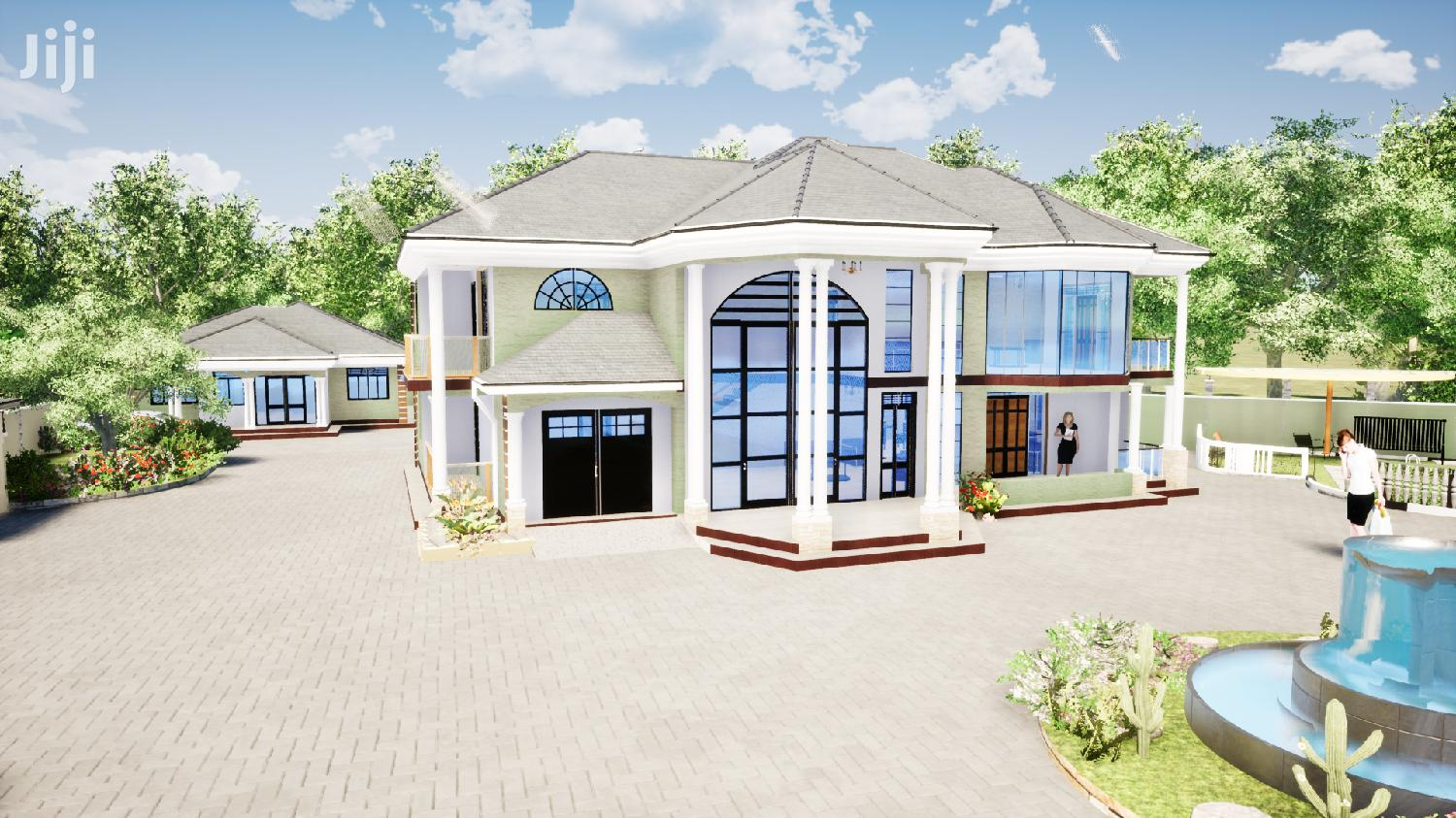Building Plans And Construction Consultant