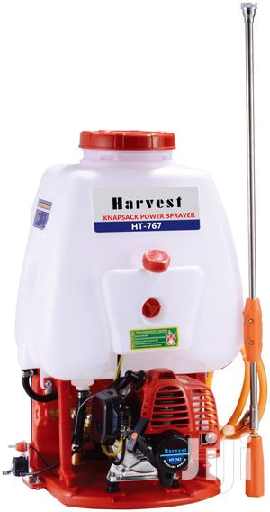 Motorized Spray Pumps RSI 656 | Farm Machinery & Equipment for sale in Central Region, Kampala