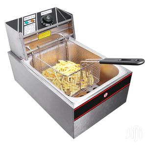 Original 6ltr Deep Fryer