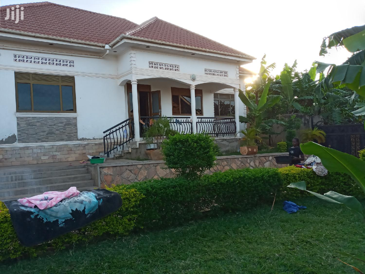 Three Bedroom House In Munyonyo For Sale | Houses & Apartments For Sale for sale in Kampala, Central Region, Uganda