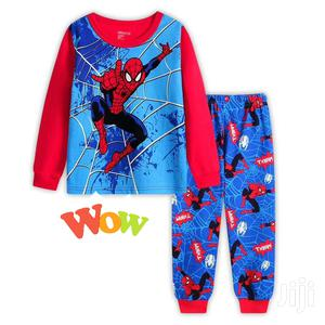 Spiderman Pajamas   Children's Clothing for sale in Central Region, Kampala