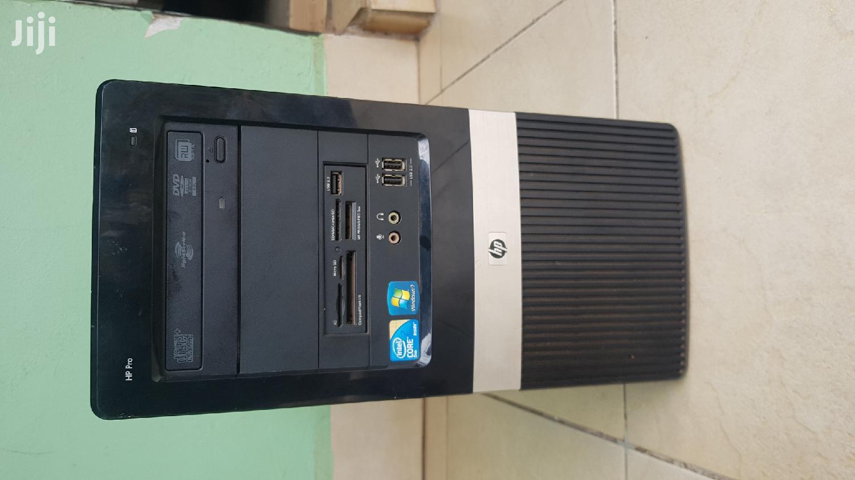 Desktop Computer HP 4GB Intel Core 2 Duo HDD 160GB