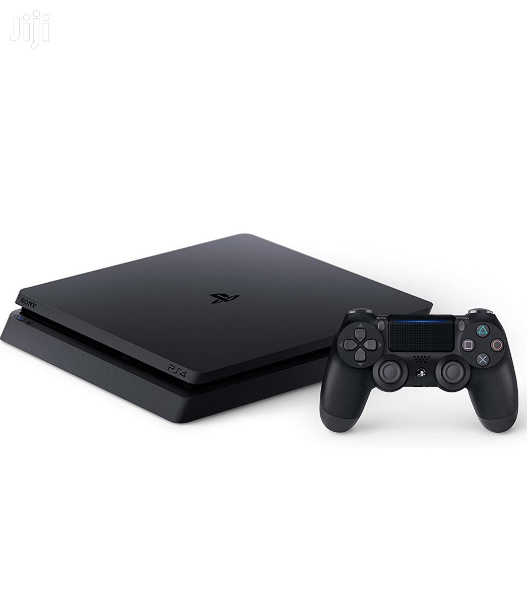 Playstation 4 Slim 1TB Console | Video Game Consoles for sale in Kampala, Central Region, Uganda