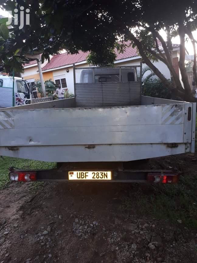 Mitsubishi Canter 2006 White | Trucks & Trailers for sale in Kampala, Central Region, Uganda