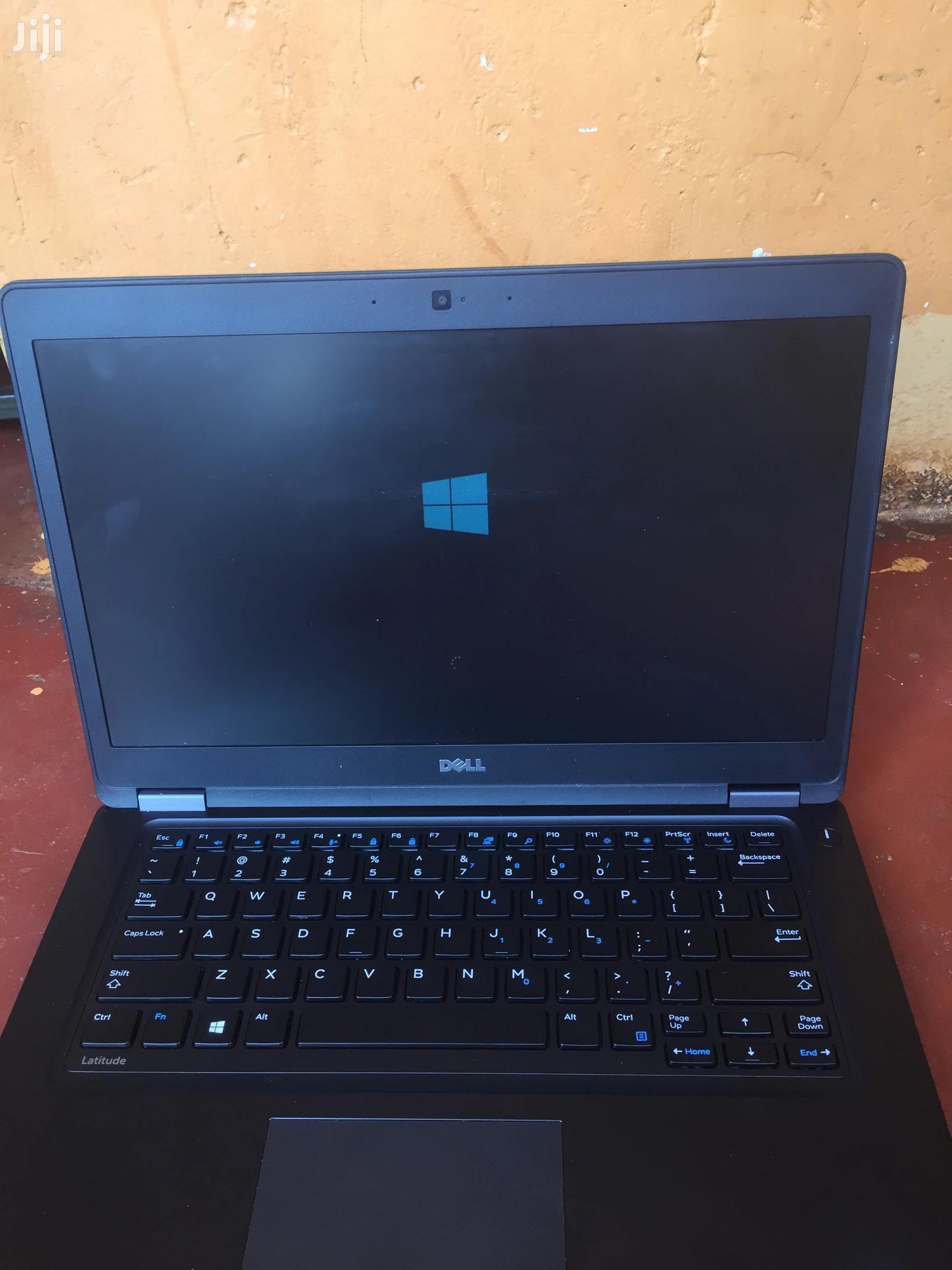 Laptop Dell Latitude 14 5480 8GB Intel Core i5 HDD 500GB | Laptops & Computers for sale in Kampala, Central Region, Uganda