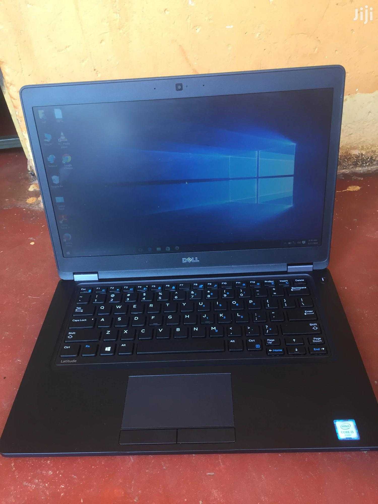 Laptop Dell Latitude 14 5480 8GB Intel Core i5 HDD 500GB