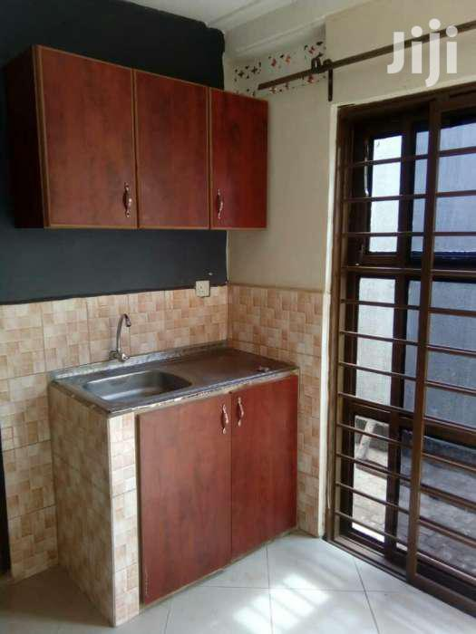 Spacious Single Room For Rent In Kisaasi