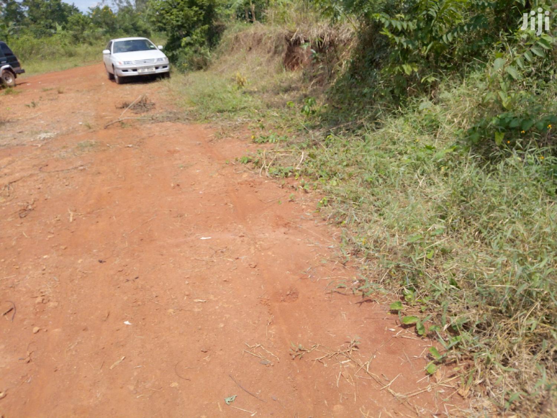 Land For Sale In Gayaza 14 Decimal