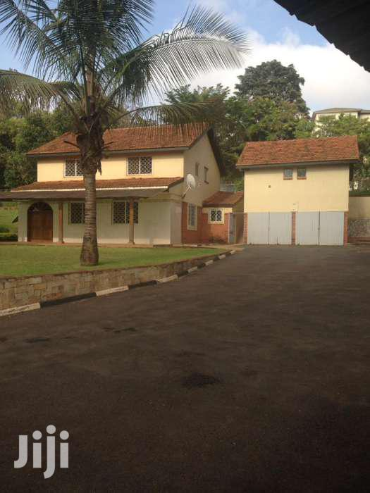 Nice  Office Space  For Rent For Rent In Nakasero