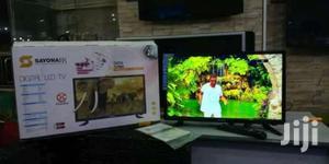 Brand New Sayona Digital Led TV 24 Inches