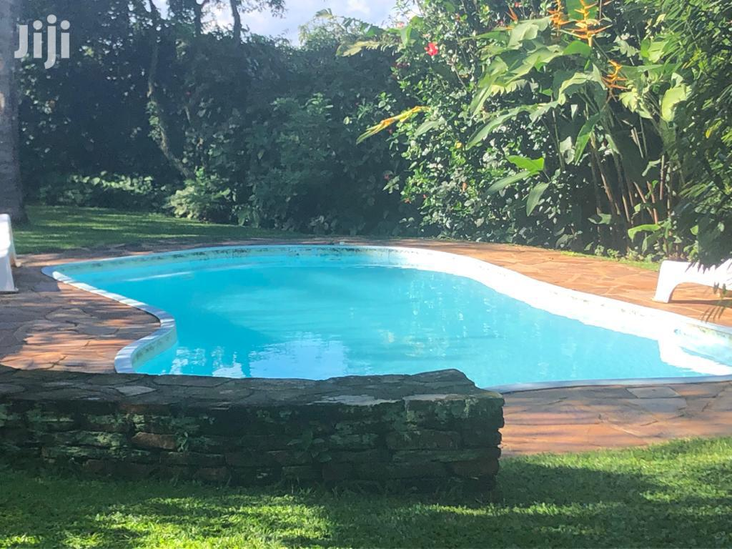 Fully Furnished Two Bedroom Apartment At Mutungo Hill For Rent | Houses & Apartments For Rent for sale in Kampala, Central Region, Uganda