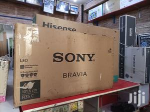 Sony Bravia LED Digital Flat Screen TV 42 Inches   TV & DVD Equipment for sale in Central Region, Kampala