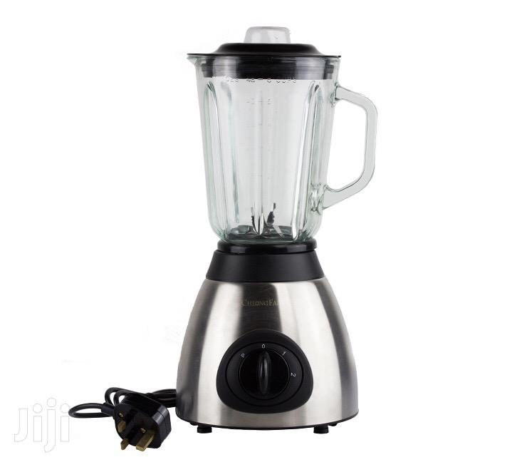 USA 🇺🇸 Made Hoffmans 2 in 1 Glass Blender | Kitchen Appliances for sale in Kampala, Central Region, Uganda