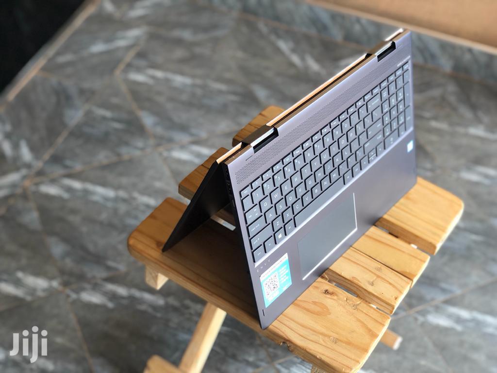 New Laptop HP Envy X360 15t 8GB Intel Core i7 SSD 256GB   Laptops & Computers for sale in Kampala, Central Region, Uganda
