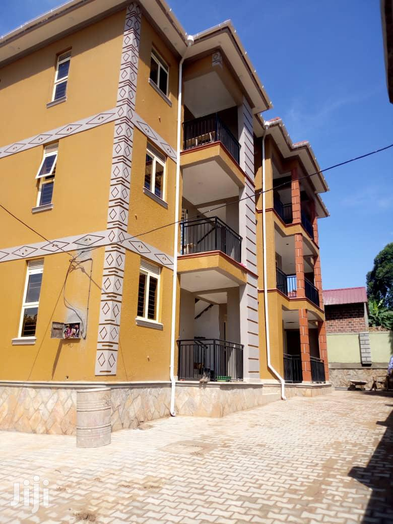 Brand New 9 Units In Najjera For Sale