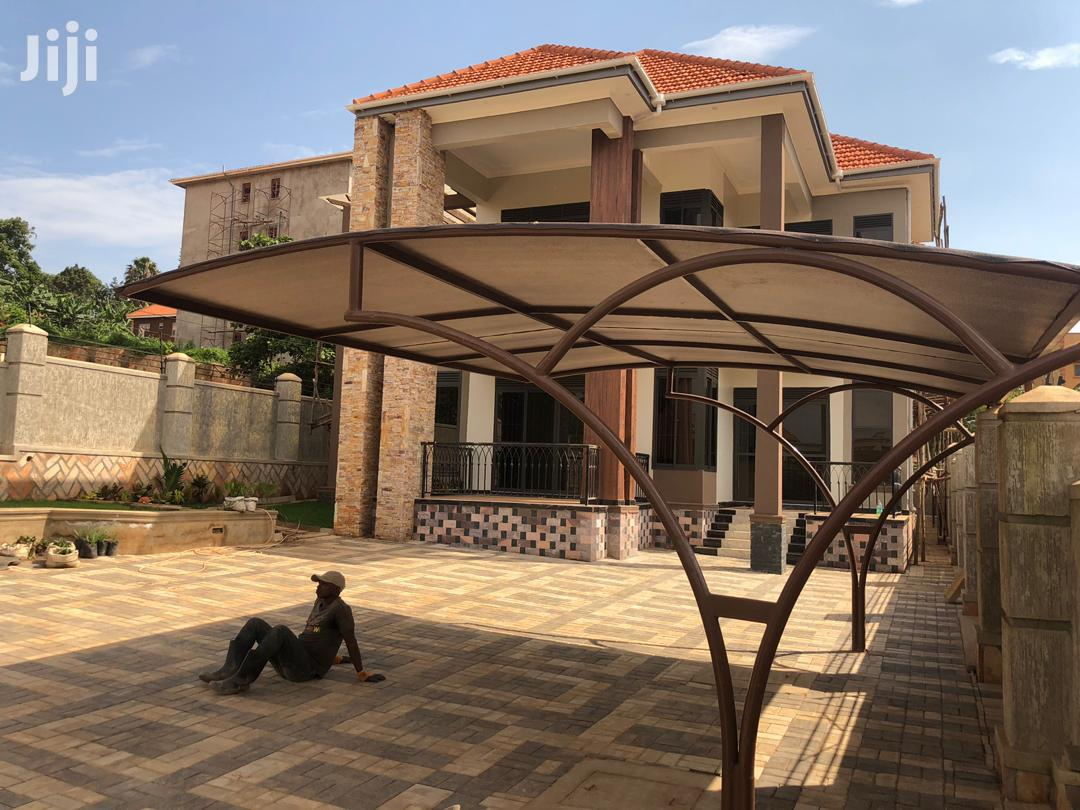 Six Bedroom Mansion In Kyanja For Sale | Houses & Apartments For Sale for sale in Kampala, Central Region, Uganda