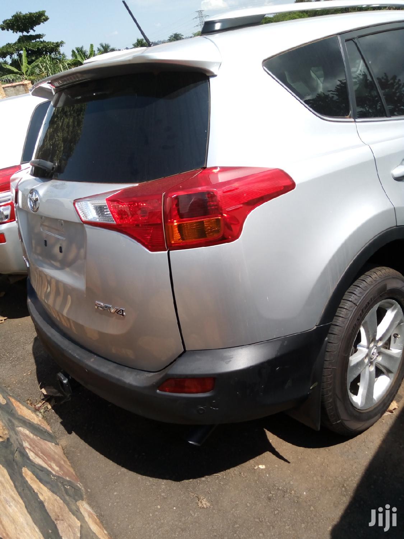 Toyota RAV4 2014 Silver | Cars for sale in Kampala, Central Region, Uganda
