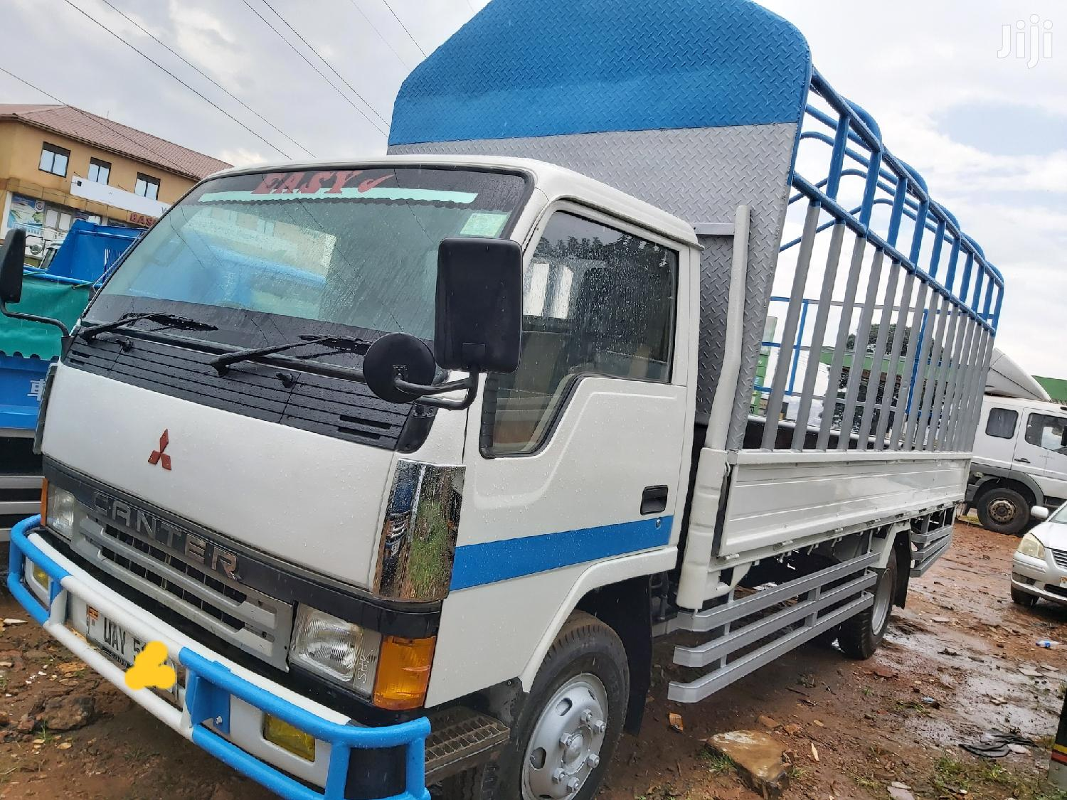 Truck For Sale | Trucks & Trailers for sale in Kampala, Central Region, Uganda
