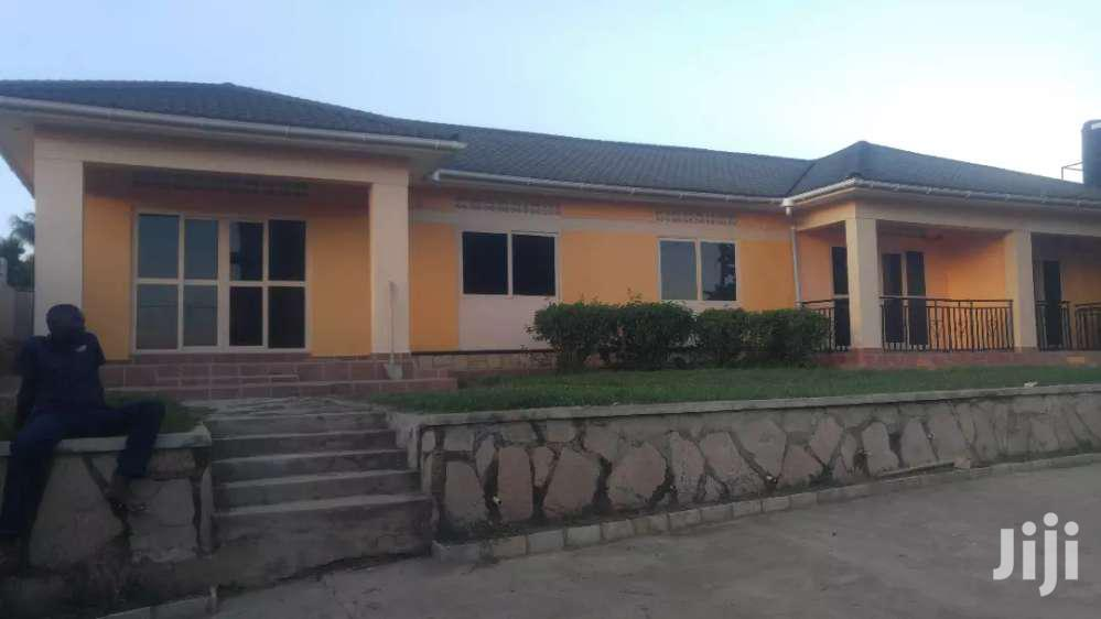 Archive: 2bedrooms Fully Self Contained In Namugongo