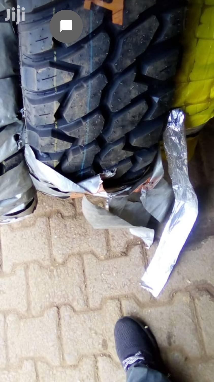 Mud Track Tyres