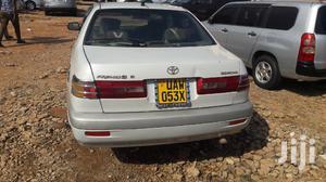 Toyota Premio 2001 White | Cars for sale in Central Region, Kampala