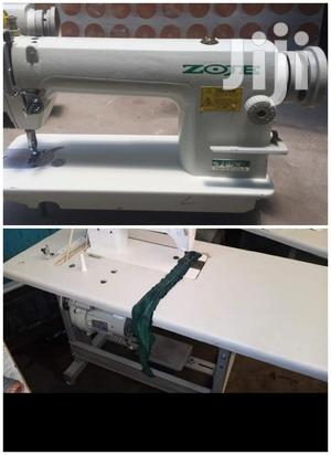 Industrial Sewing Machinr Zoje.   Manufacturing Equipment for sale in Central Region, Kampala