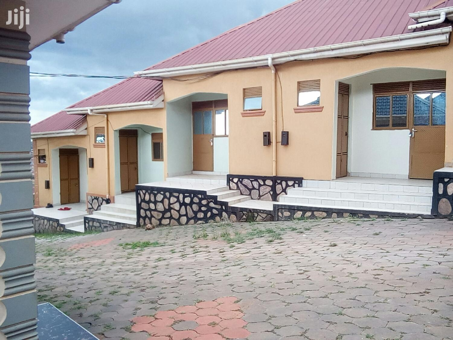Archive: Kireka Double Rooms House For Rent