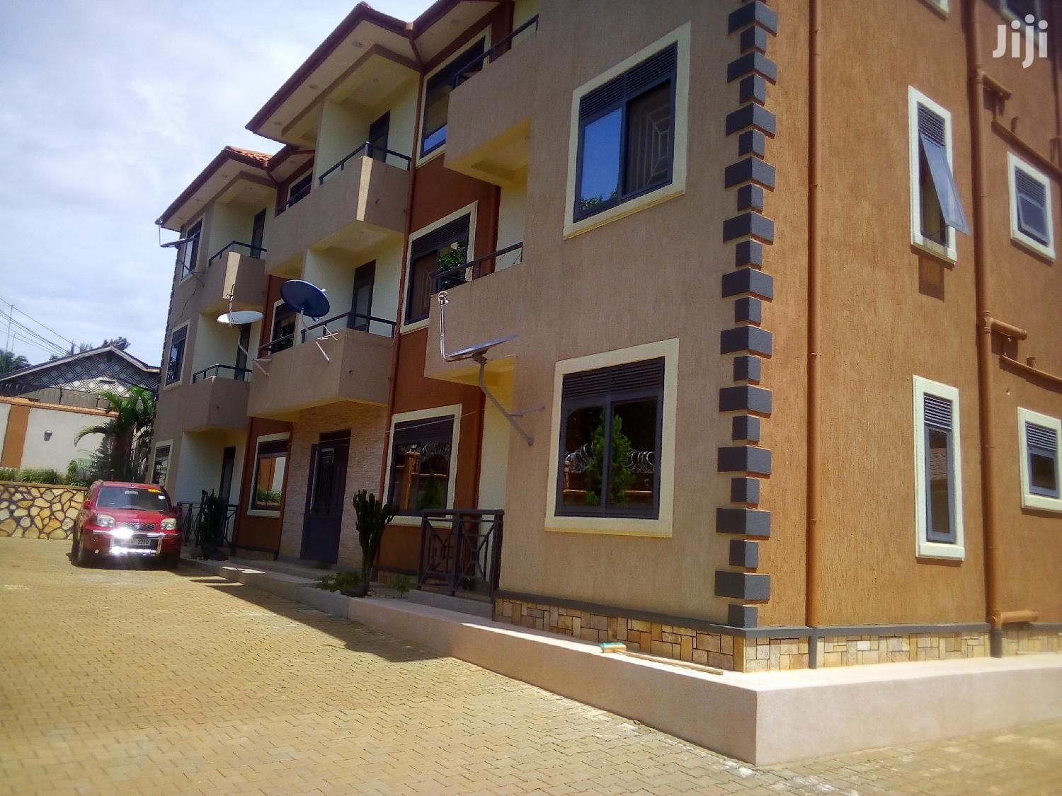 Two Bedroom Apartment In Bukoto For Rent | Houses & Apartments For Rent for sale in Kampala, Central Region, Uganda