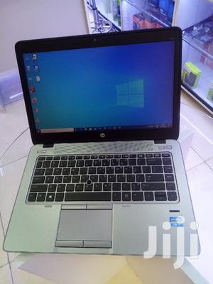 Laptop HP EliteBook 840 G2 6GB Intel Core I5 HDD 500GB