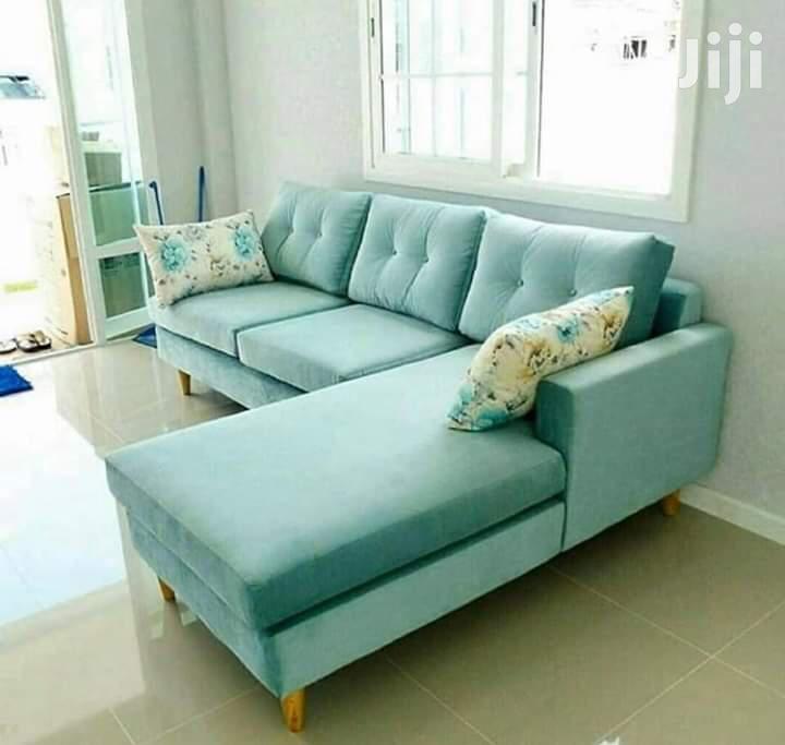 Lshaped Sofas