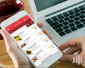 Food Delivery Apps And Websites   Computer & IT Services for sale in Central Region, Kampala