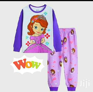 Sofia the First Pajamas 0-7yrs   Children's Clothing for sale in Central Region, Kampala