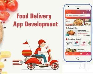 Food Delivery Applications   Computer & IT Services for sale in Central Region, Kampala
