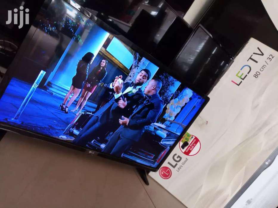 Brand New LG Led Digital Tv 32 Inches | TV & DVD Equipment for sale in Kisoro, Western Region, Uganda