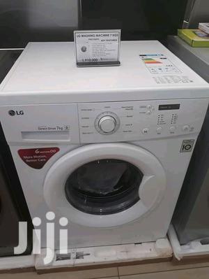 LG 7kgs Washing Machine Front Loarder