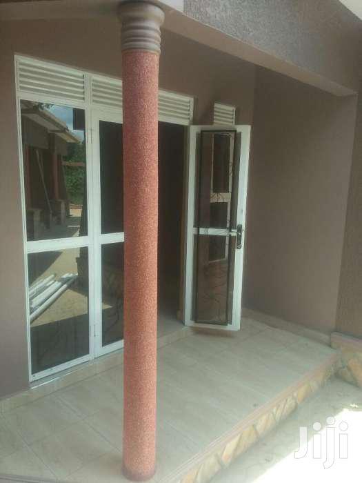 Studio Single Room House In Kyanja For Rent