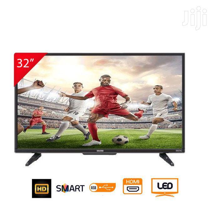 Smartec TV 32 Inches