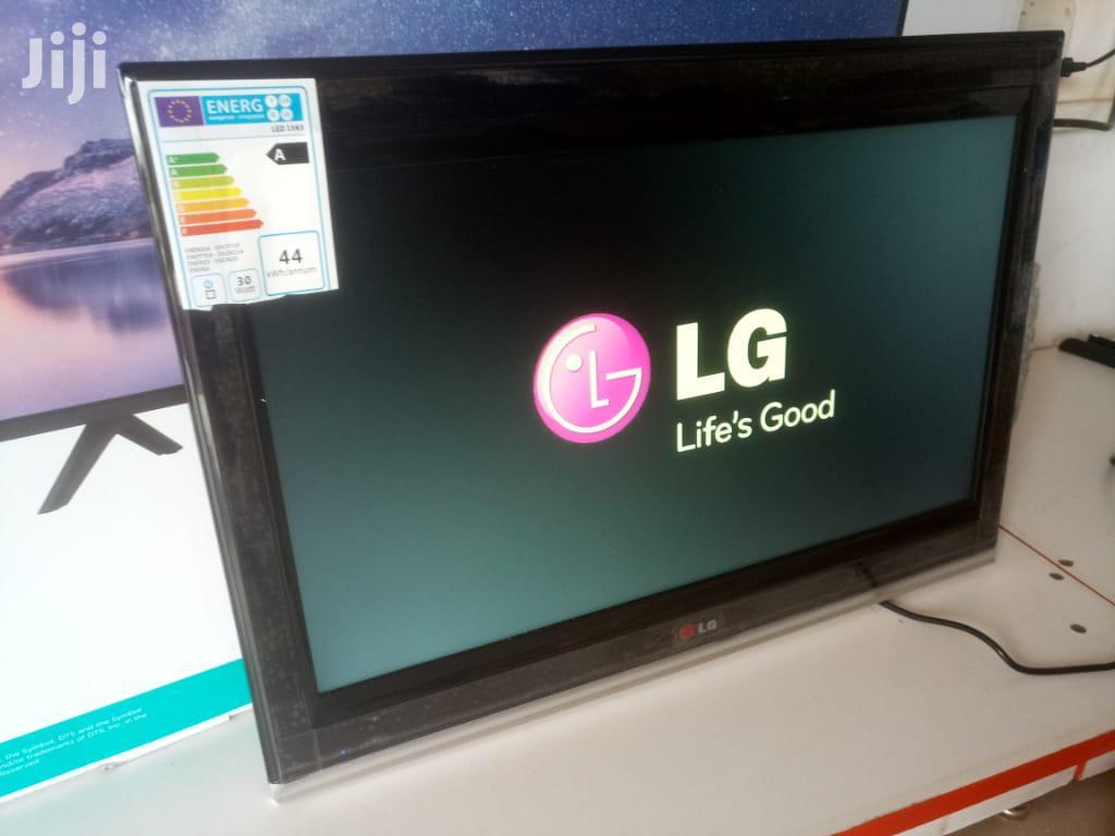 LG Led Digital TV 22 Inches