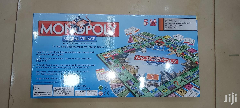 Monopoly Game | Books & Games for sale in Kampala, Central Region, Uganda