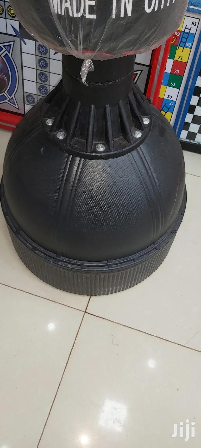 Boxing Bag With Stand | Sports Equipment for sale in Kampala, Central Region, Uganda