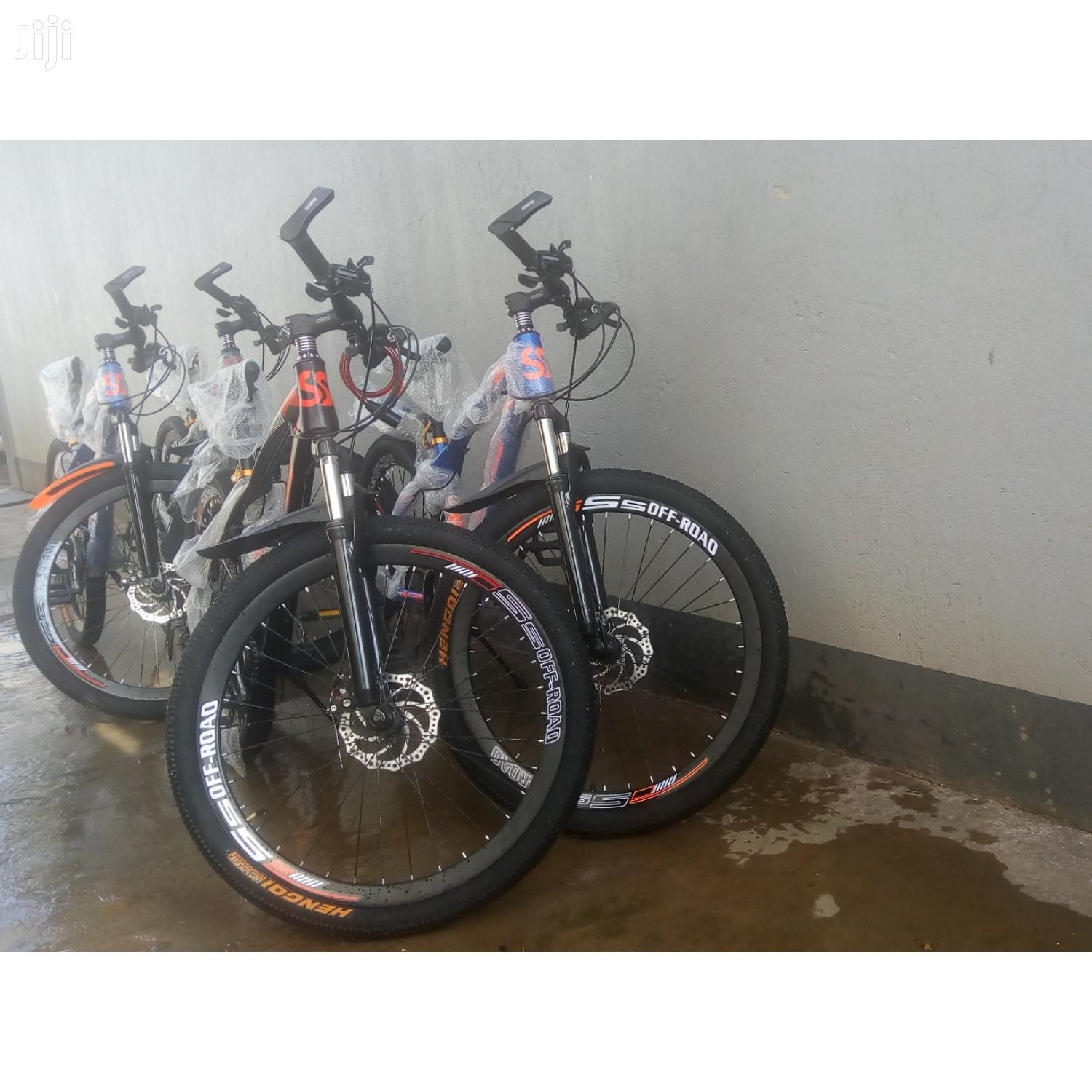 New Mtb Sport Bikes For Sale | Sports Equipment for sale in Kampala, Central Region, Uganda