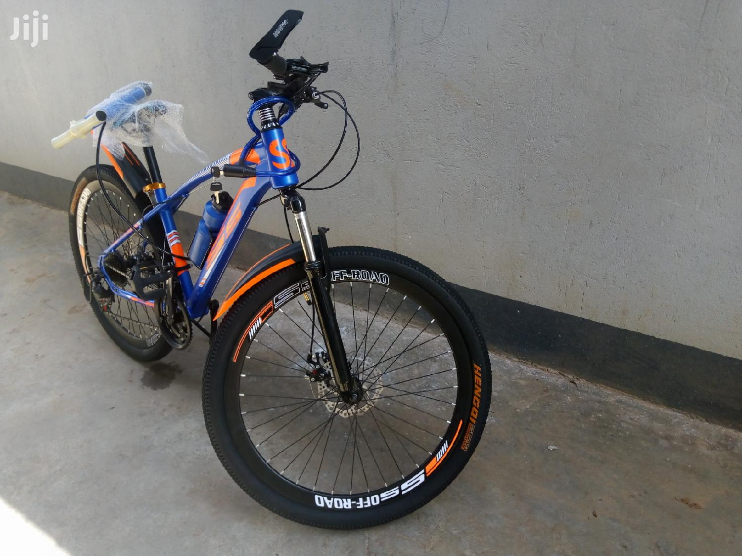 New Mtb Sport Bikes For Sale