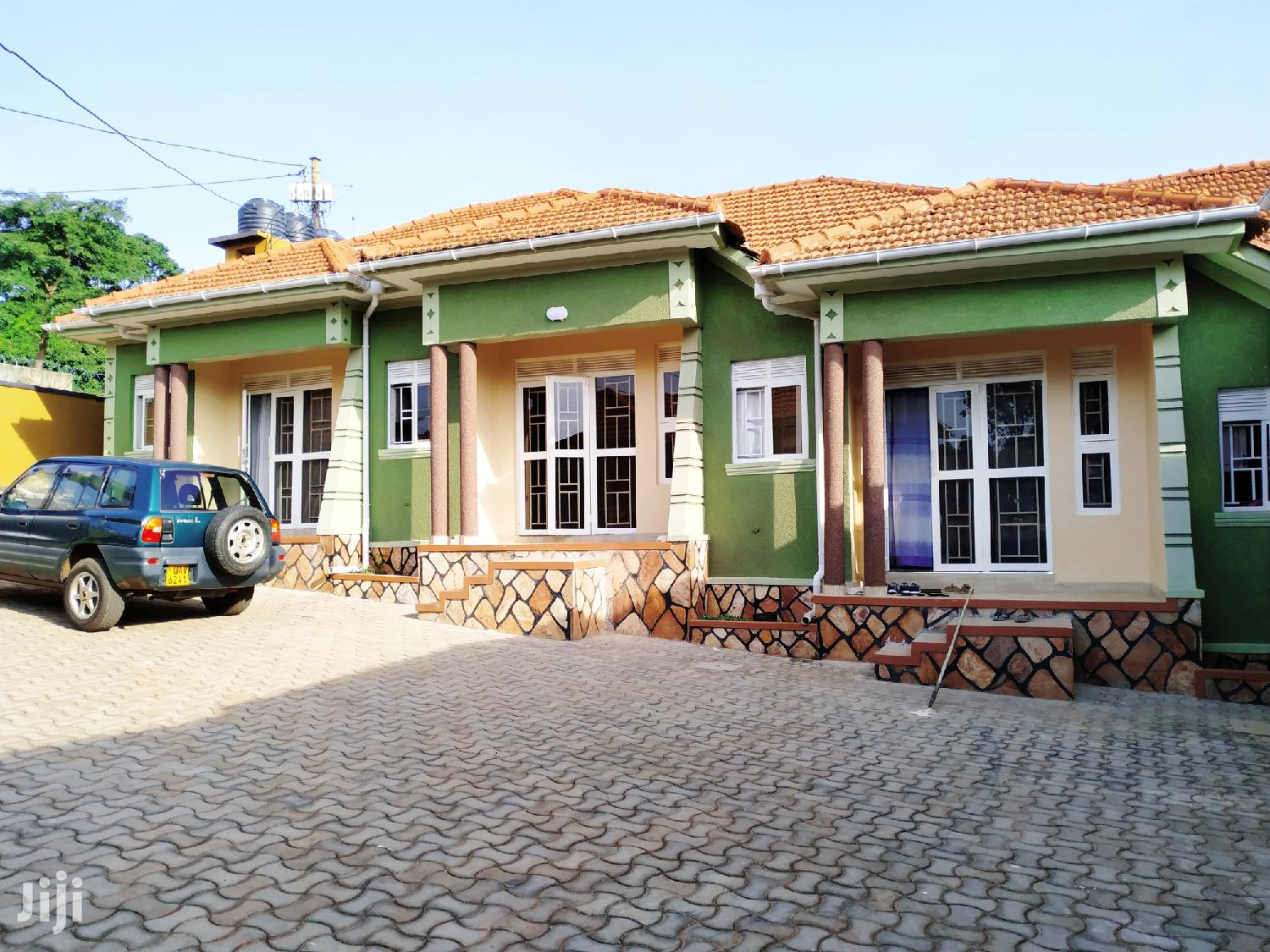 8 Double Rental Units In Kyanja For Sale | Houses & Apartments For Sale for sale in Kampala, Central Region, Uganda