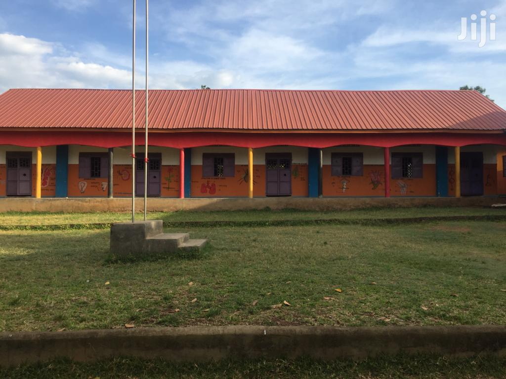 🇧🇪Both Secondary and Primary Schools for Sale at Wobulenzi Town | Commercial Property For Sale for sale in Kampala, Central Region, Uganda