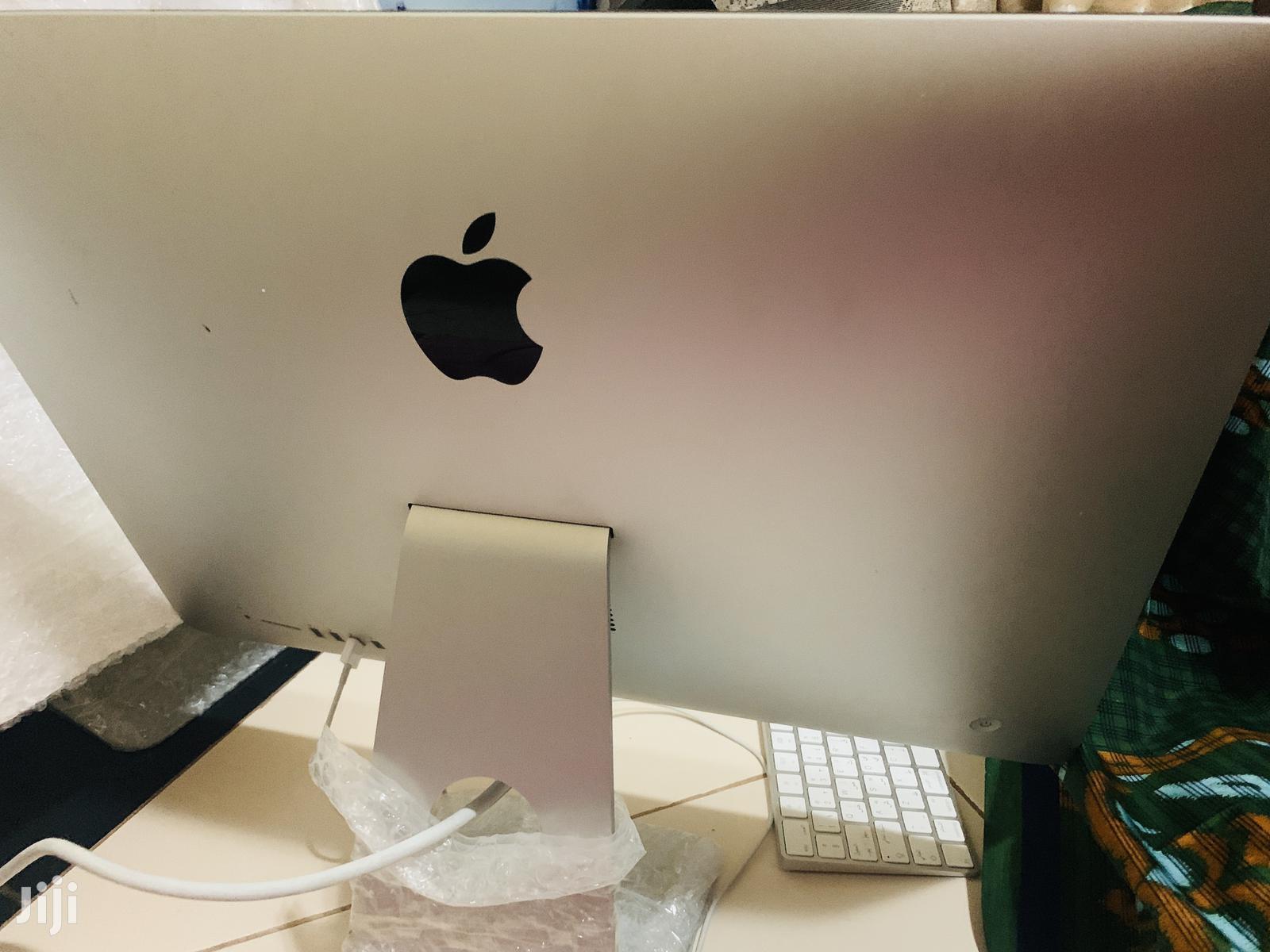 New Desktop Computer Apple iMac 8GB Intel Core I5 HDD 1T | Laptops & Computers for sale in Kampala, Central Region, Uganda